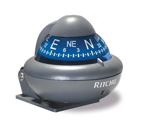 "Ritchie ""RitchieSport® X-10, 2"" Dial"""