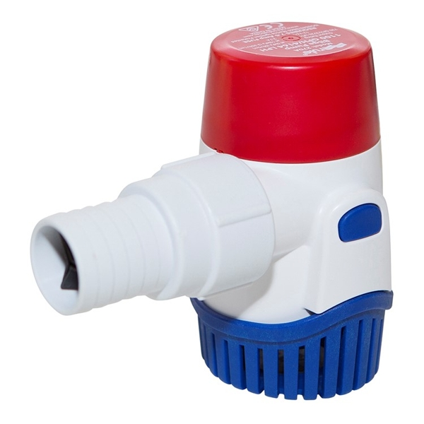 Rule 1100 Submersible Bilge Pump 12v