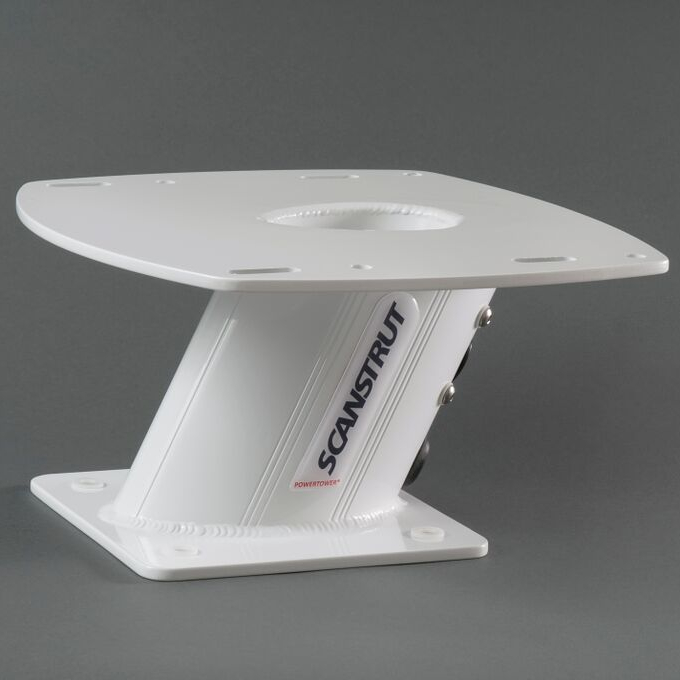 Scanstrut APT-150-01 Aluminium PowerTower (150mm) for Radomes