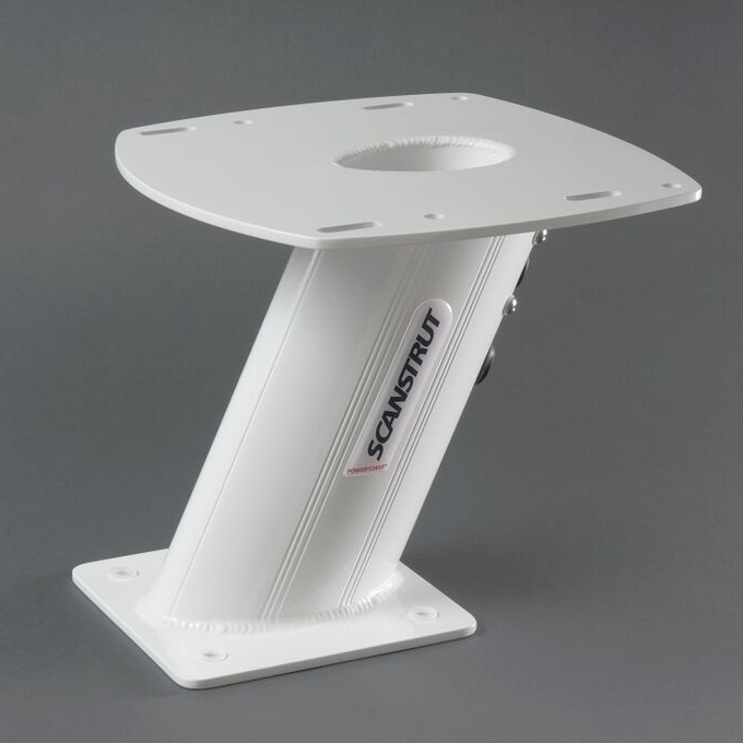 Scanstrut APT-250-01 Aluminium PowerTower (250mm) for Radomes