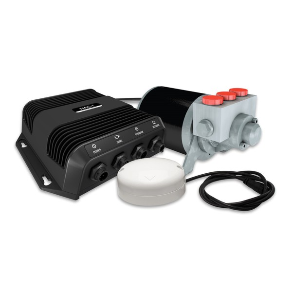 Simrad Outboard Pilot Hydraulic Pack