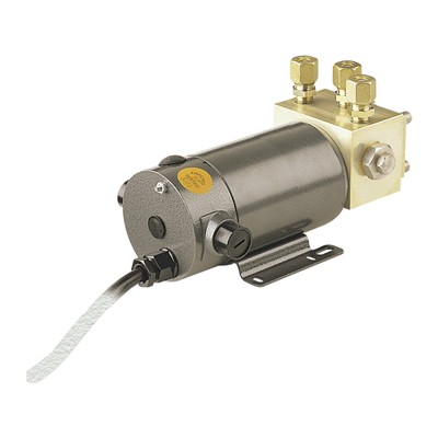 12 Volt Hyd Pump Motors
