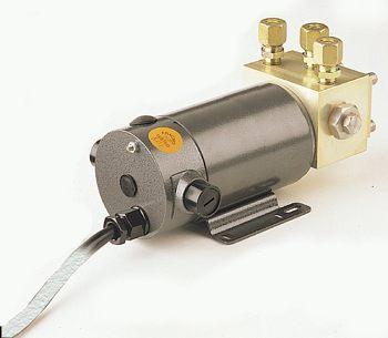 Hydraulic pumps simrad rpu80 12v hydraulic pump 000 for Castellano electric motors inc