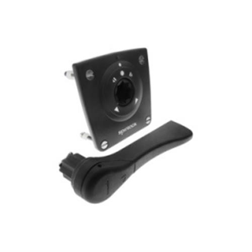 Spinlock Flush Mount Throttle Control Unit With Lever