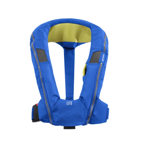 Spinlock Deckvest LITE 170N Lifejacket - Blue