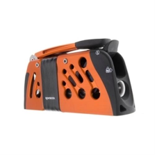 Spinlock Xxc0812 Starboard Sidemount Bolted - Amber