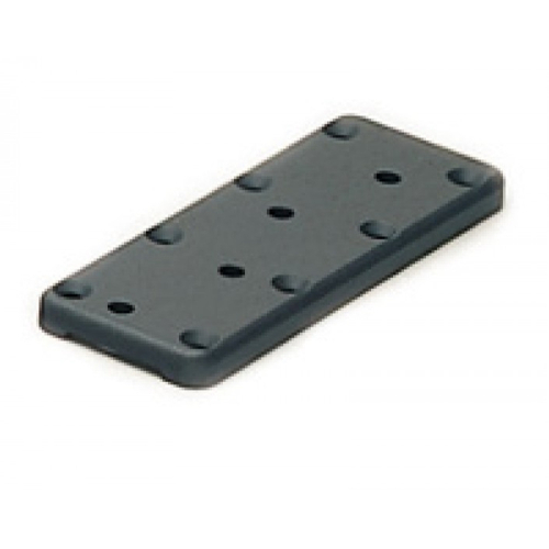 Spinlock Optional Alloy Zs Mounting Plate For Zs0810