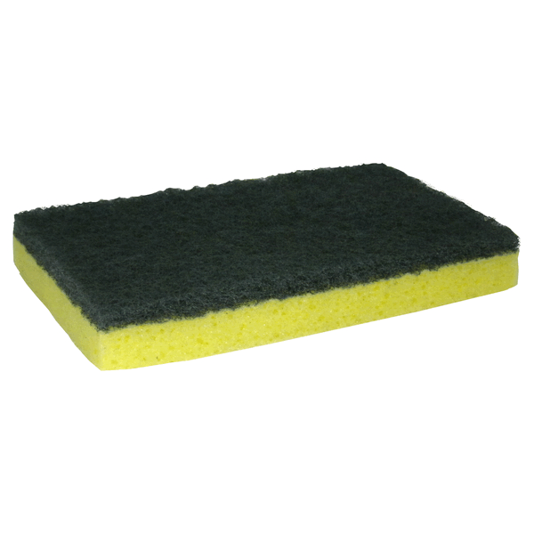 Starbrite 2-in-1 Cellulose Scrub/Sponge