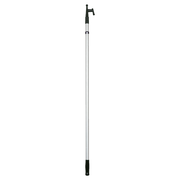 Starbrite Economy Boat Hook 122cm to 240cm Extending