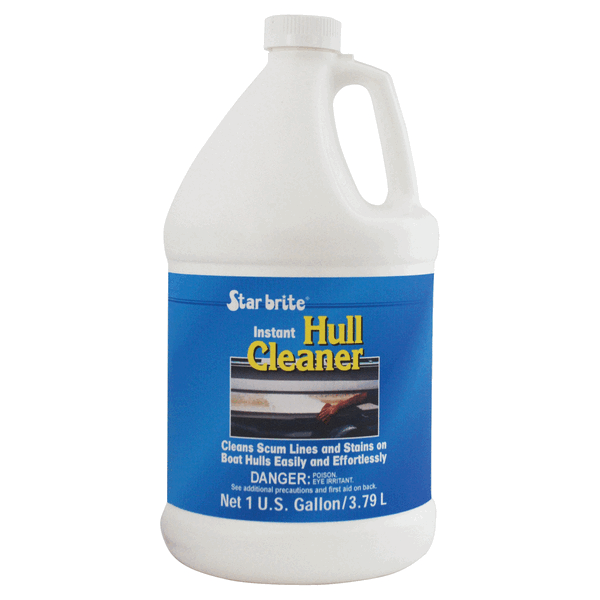 Starbrite Hull Cleaner 3.79Ltr