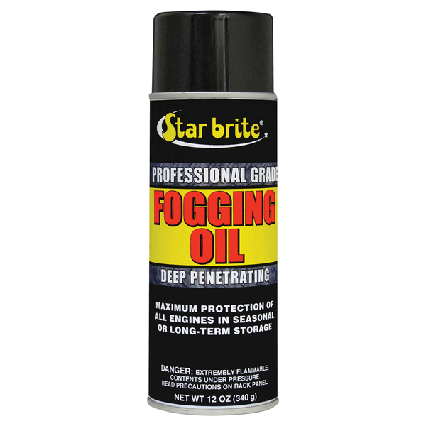 Starbrite Fogging Oil 354ml