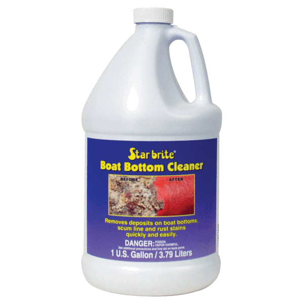 Starbrite Boat Bottom Cleaner 3.79Ltr Barnacle Remover