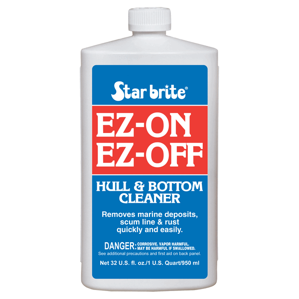 Starbrite EZ On EZ Off Bottom Cleaner 950ml