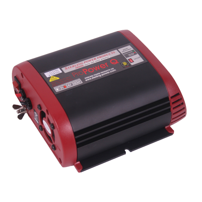 Sterling Pro Power Quasi Inverter 12v 350W