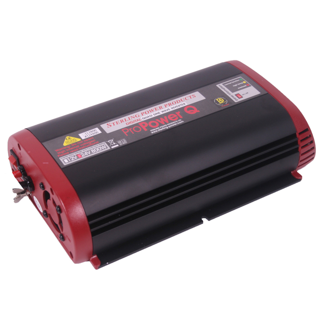 Sterling Pro Power Quasi Inverter 24v 800W