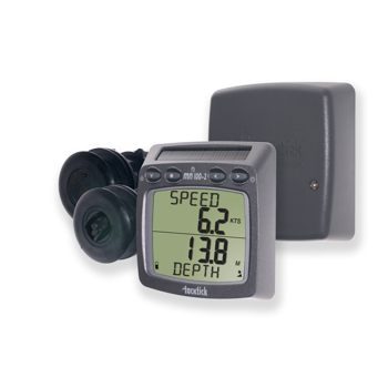 Raymarine Speed & Depth Pack
