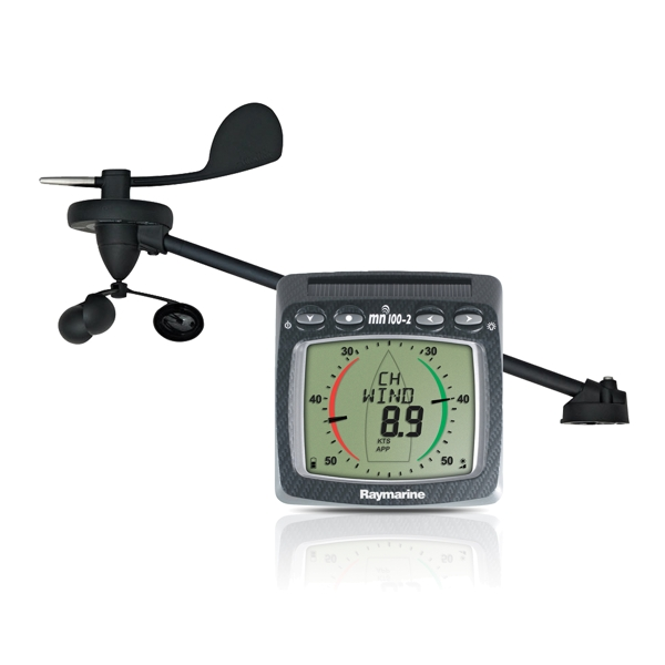 Raymarine Wireless Multi Wind System T101-868