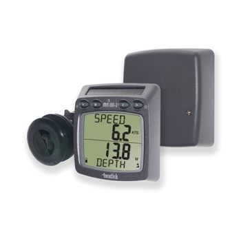 Raymarine Speed & depth Pack with Tri-Ducer