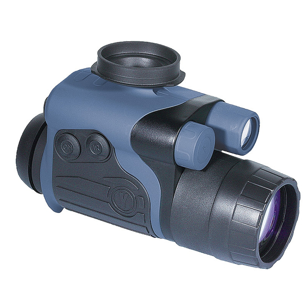 Yukon Advanced Optics NVMT Spartan 3x42 WP Night Vision Monocular