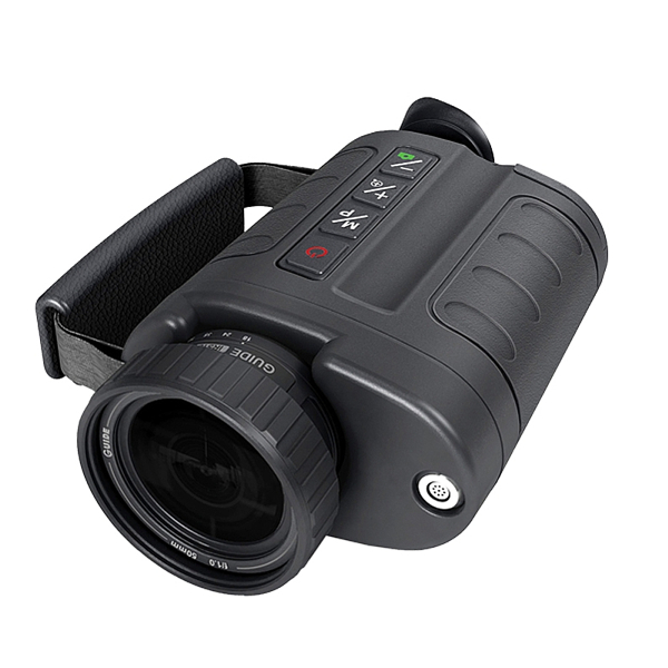 Guide Infrared IR518-EC Thermal Monocular
