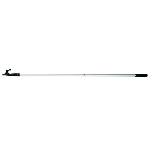 Trem Boat Hook Aluminium With Plastic Handle 160cm