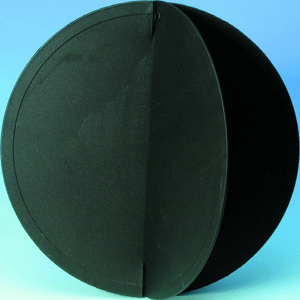 Trem Black Ball According To The International Regulations