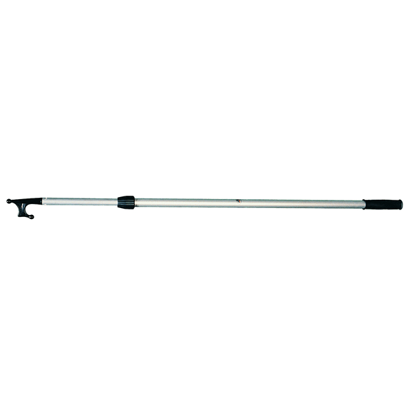 Trem Telescopic Boat Hook aluminium extends 120-220cm
