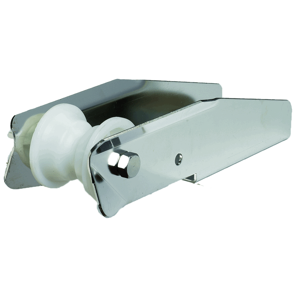 Trem Bow Roller Stainless Steel For 10kg Anchors