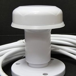 Vesper Marine External GPS Antenna For Watchmate WMX850