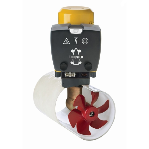 Vetus Bow thruster 25kgf 12V D110mm ignition protected