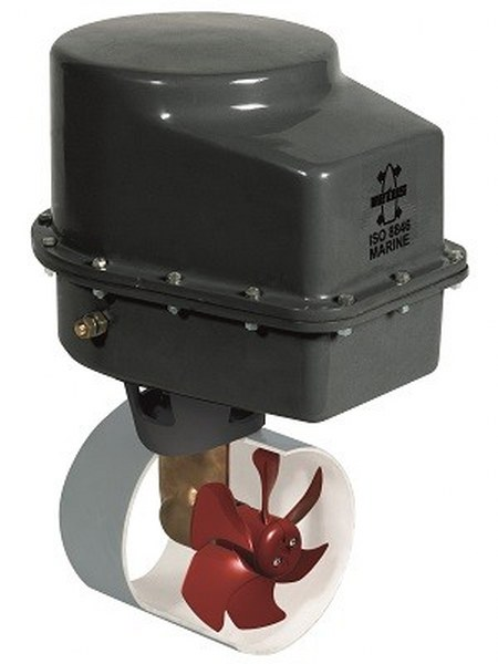 Vetus Bow thruster 45kgf 12V D125mm ignition protected