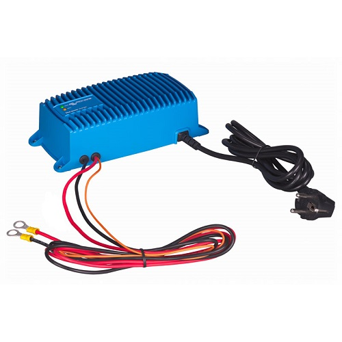 Victron Blue Power IP-67 W/P Charger 24V/8A