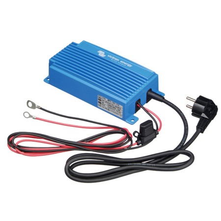 Victron Blue Power IP-67 W/P Charger 12V 17A - 1 Output