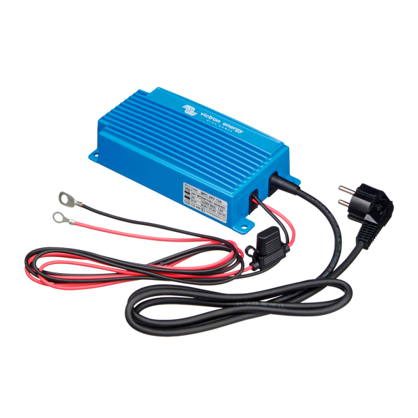 Victron Blue Power IP-67 W/P Charger 24V/12A