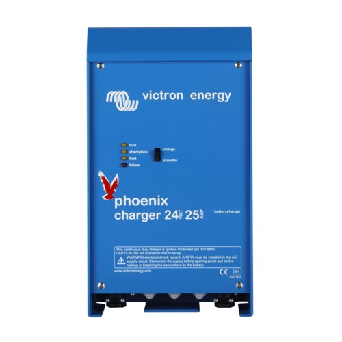 Victron Pheonix Charger 24V/25A