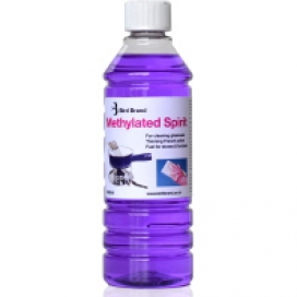 Waveline Methylated Spirits 500ml