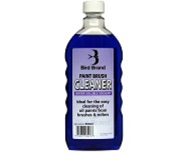 Waveline Paint Brush Cleaner 500ml