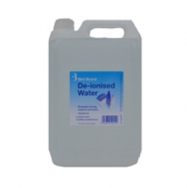 Waveline De-Ionised Water 5 Litres
