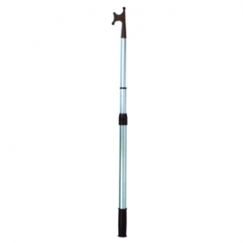 Waveline 120-210 cms Telescopic Boat Hook