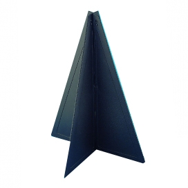 Waveline Folding Black Cone 470mm - Motor Sailing