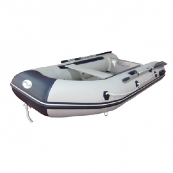 Waveline 2.70m V Hull Airdeck with Solid Transom