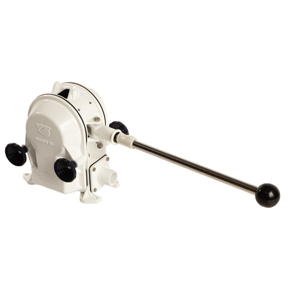 Whale Gusher 30 Manual Bilge Pump On Deck Model