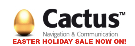 Cactus Navigation & Communication Ltd