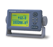 DS-830 NAVIGATIONAL DOPPLER LOG