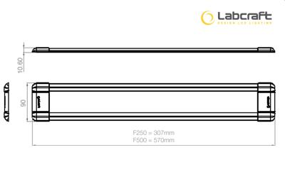 Labcraft Flux Dimensions