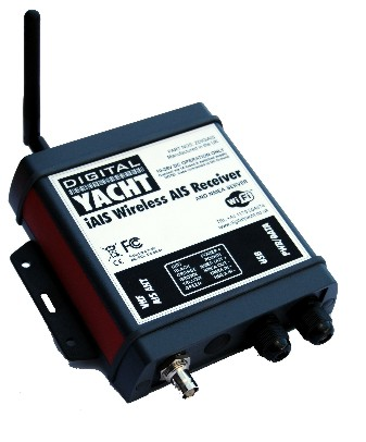 DIGITAL YACHT IAIS WIRELESS AIS RECEIVER