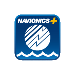 Navionics Plus Cartography Small Area (Compact Flash Card)