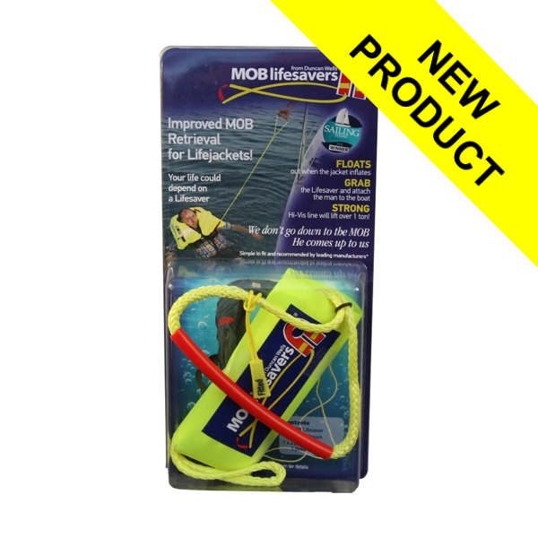 Ocean Safety MOB Lifesaver