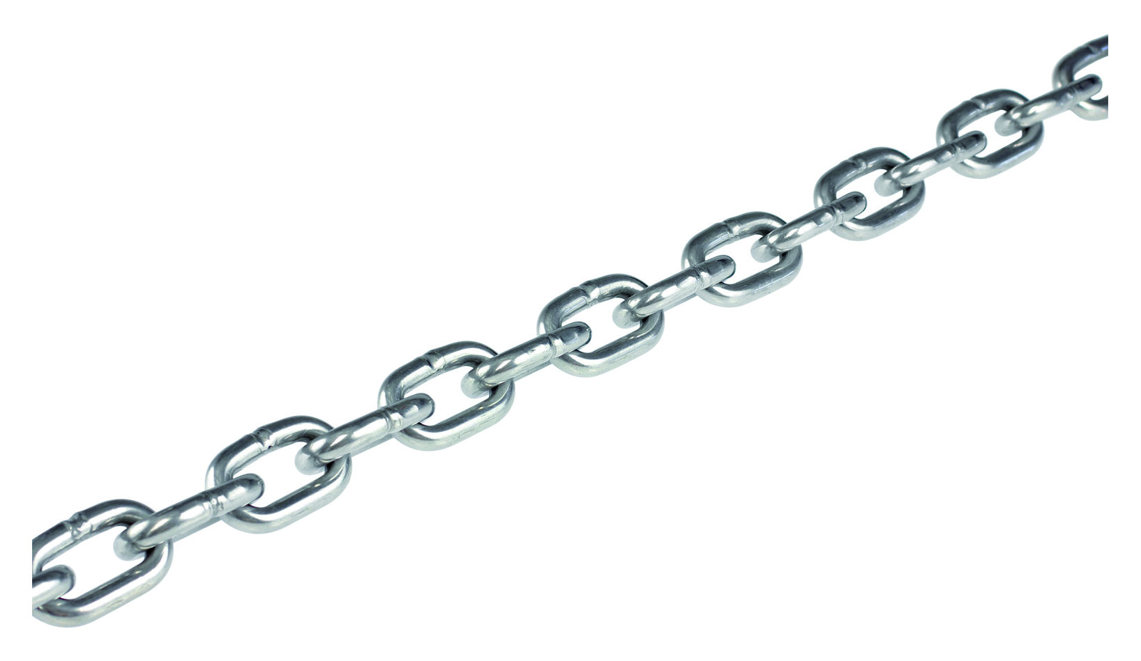 Talamex Chain Stainless Steel 6MM