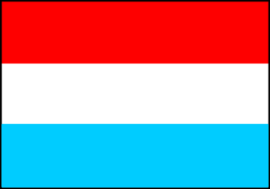 Talamex Dutch Flag 20X30